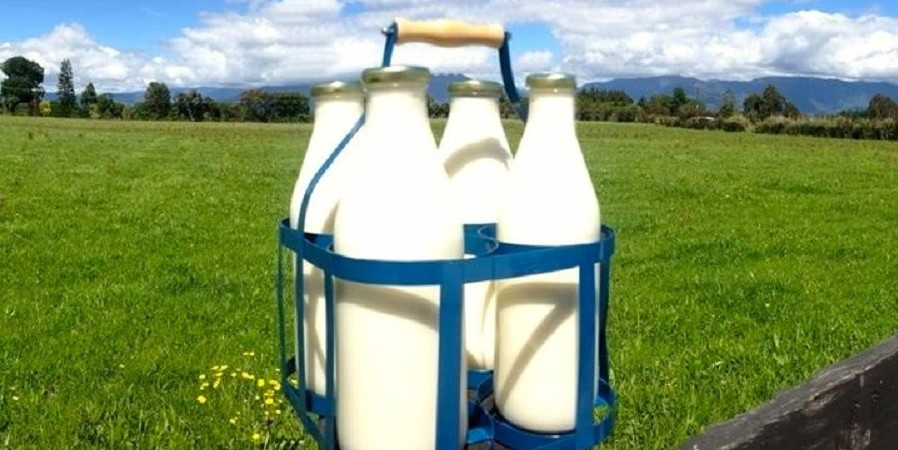 اعمال نرخ ١۴۴٠ تومانی شیرخام بعد از ٣سال