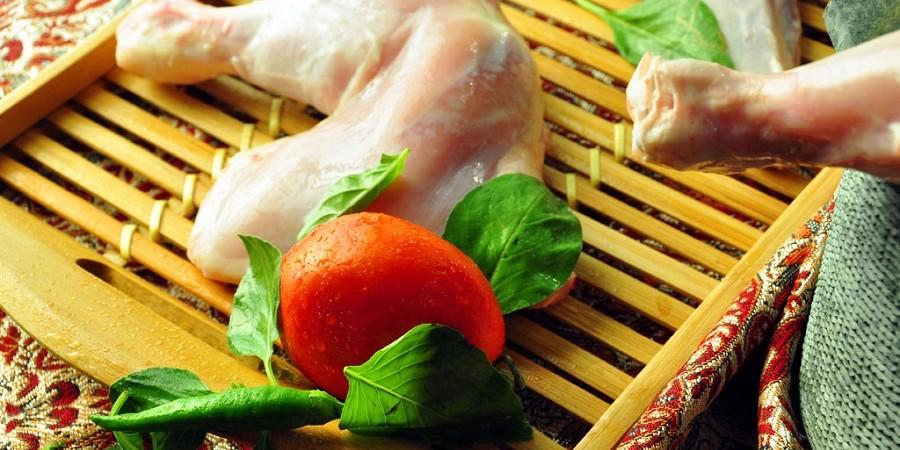 تعرفه واردات مرغ به عراق؛ ایران ۵۰ درصد، ترکیه ۸ درصد