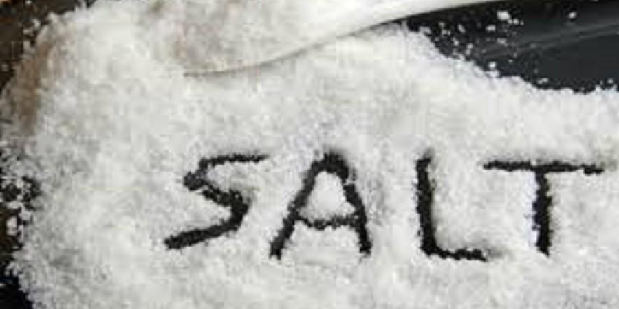فرضیه جدید کارشناسان؛کاهش مصرف نمک برای بیماران قلبی مضر است
