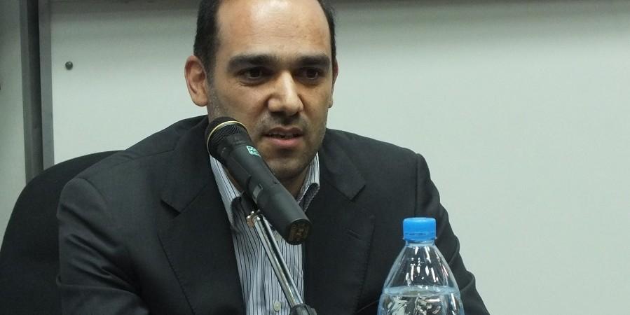 ابوالحسن خلیلی به انجمن صنفی صنایع روغن نباتی بازگشت.