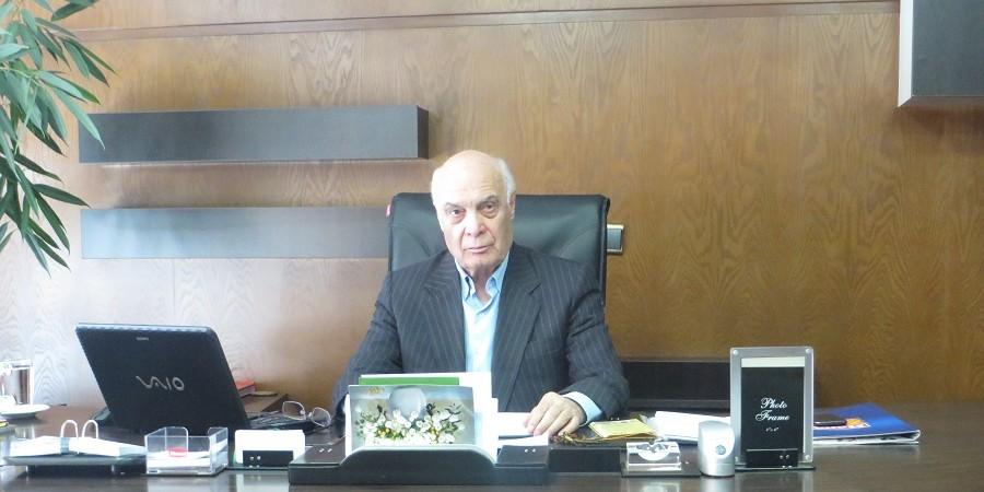 گفتگوی اختصاصی اگروفودنیوز با سید مهدی آثاریان ، رییس هیئت مدیره ماکارونی مانا