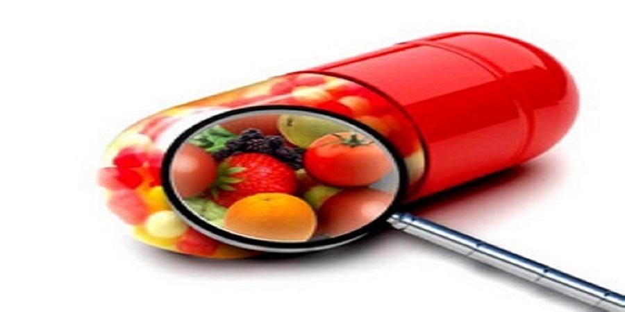 آشنایی با غذاهای فراسودمند=غذاهای عملگرا (Functional Food)