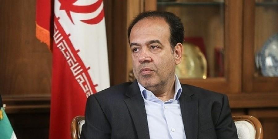 رئیس اتاق بازرگانی ایران: سال گذشته محصولات کشاورزی به ۲۸ کشور اروپایی صادر شد