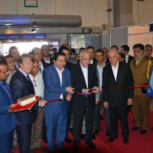 گزارش تصویری بیست و سومین نمایشگاه ایران اگروفود