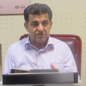 گفتگوی خواندنی اگروفودنیوز با  محمود مرشدی ، موسس شرکت ماشین سازی مرشدگوهر