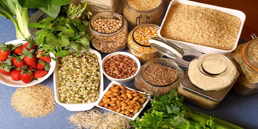 افزایش طول عمر با رژیم غذایی سرشار از فیبر