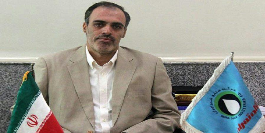 دکتر حسن جودکی مدیرعامل شرکت پگاه تهران شد .
