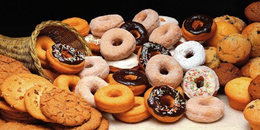گرانیها مصرف شیرینی و شکلات را ۴۰ درصد کاهش داد
