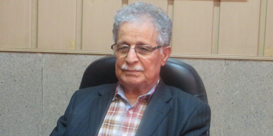 گفتگو با محمد پیروز حمیدی، مدیر عامل شرکت صنایع غذایی کامبیز