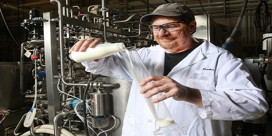 با روش پاستوریزاسیون تکاملی محقق شد / افزایش ماندگاری شیر باز تا ۹ هفته