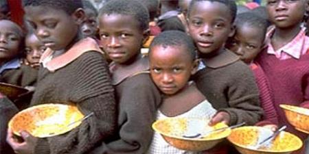 بحران مواد غذایی در شمال شرق نیجریه