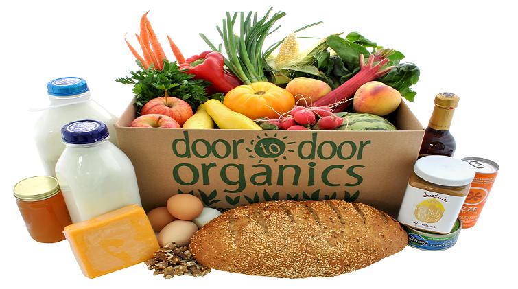 تجمیع فروشگاههای محصولات ارگانیک تا پایان سال