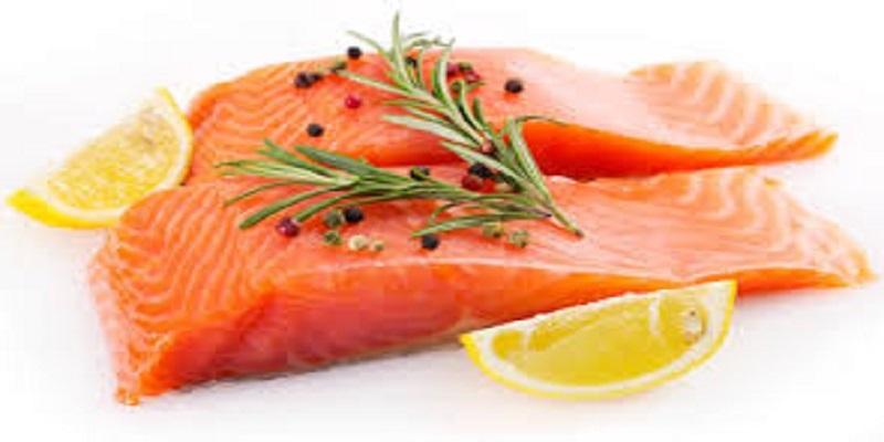 نروژ خواستار صادرات ماهی سالمون به ایران شد