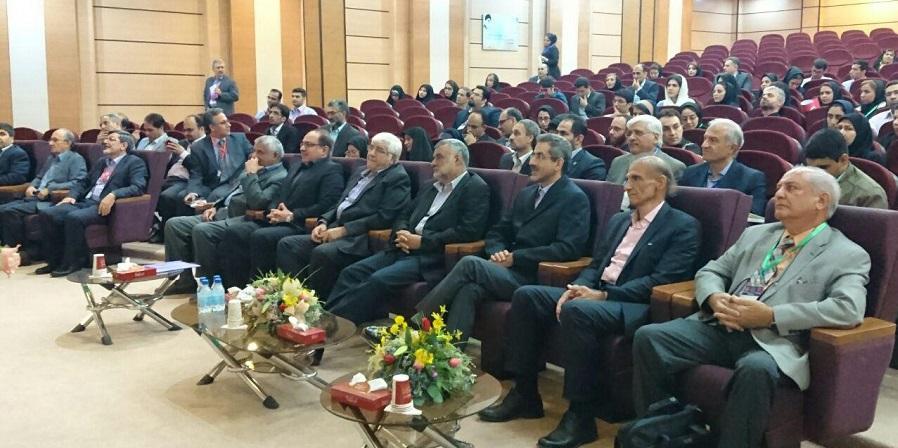 بیست و چهارمین کنگره علوم و صنایع غذایی  با حضور وزیر جهاد کشاورزی برگزار شد .
