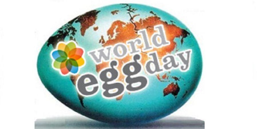 به بهانه روز جهانی تخم مرغ در ۱۴ اکتبر (۲۳ مهرماه)