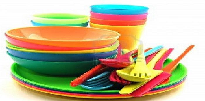 در انتخاب ظروف یکبار مصرف دقت کنید