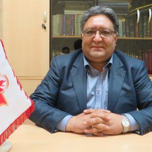گفتگوی اختصاصی اگروفودنیوز با مهندس محسن احتشام ،مدیرعامل شرکت دانش بنیان تروند زعفران