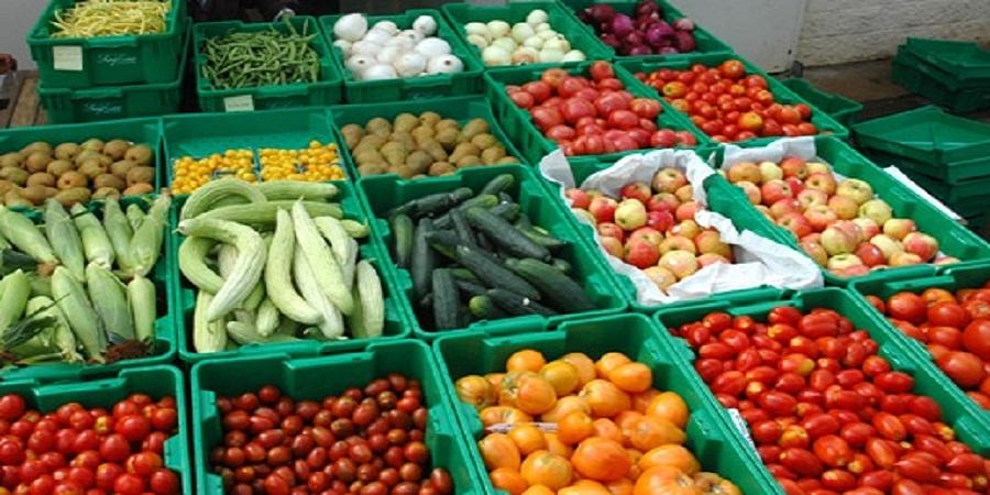 نهمین نمایشگاه محصولات ارگانیک در بوستان گفتگو گشایش یافت