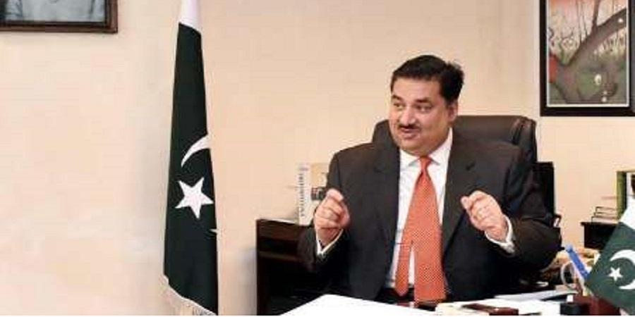 وزیر بازرگانی پاکستان: در یک قدمی رفع موانع بانکی با ایران هستیم