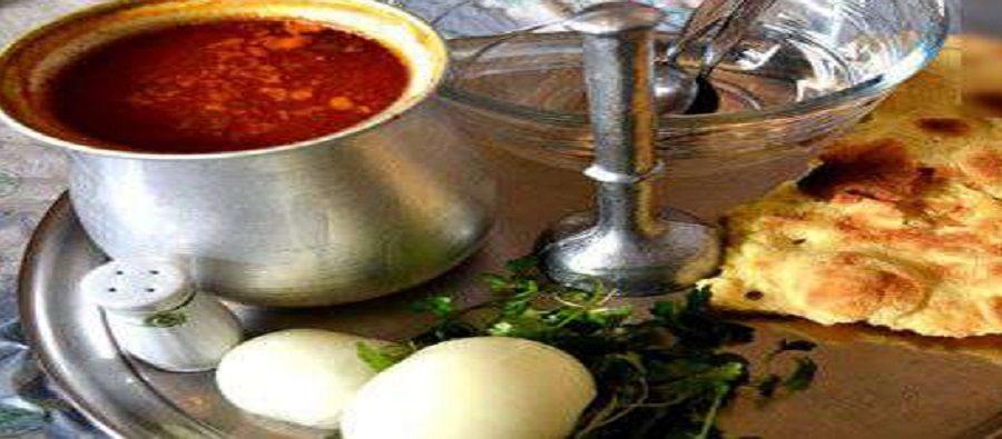 مضرات غذاهای چرب و شیرین را میتوان با غذاهای ترش رفع کرد