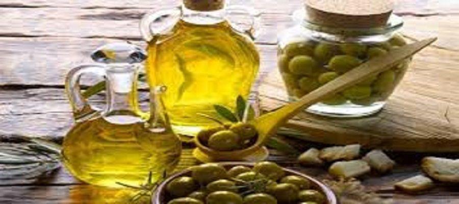 افزایش واردات روغن زیتون به کشور