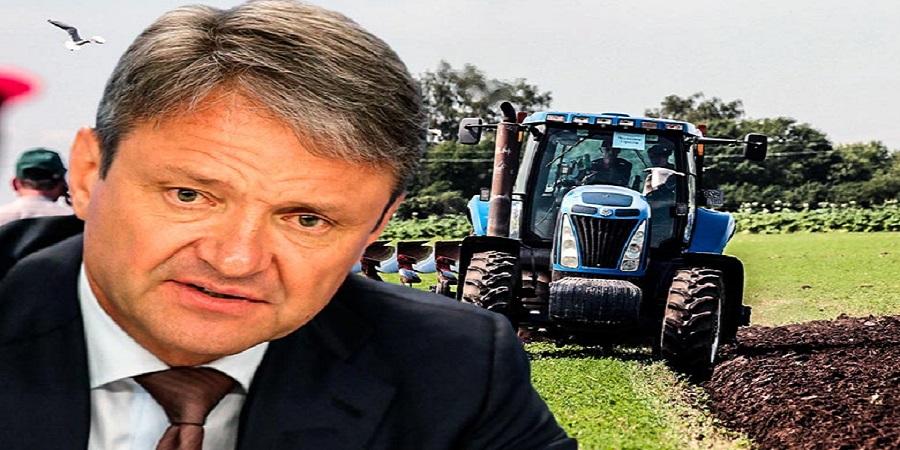 دستاوردهای تحریم های غرب برای کشاورزی روسیه
