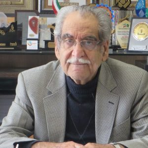 گزارش تصویری اگروفودنیوز از مراسم ترحیم استاد شاهرخ ظهیری