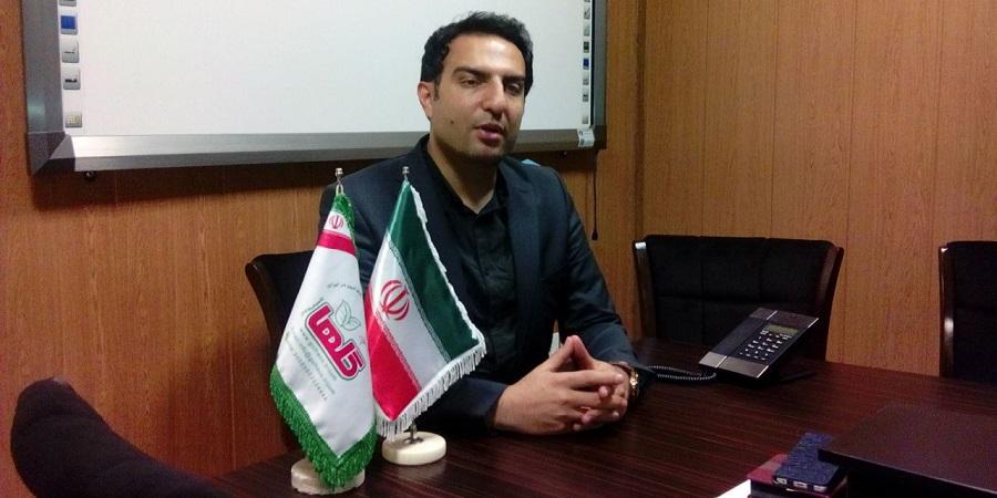 مهدی کریمی تفرشی: پیشبینی صادرات مواد غذایی ایران به قطر در سال ۲۰۱۷، ۲۰۰ تا ۳۰۰ میلیون دلار است