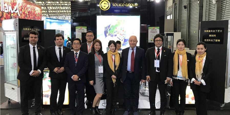 پیشقرارداد فروش محصولات لبنیات کاله به پرجمعیتترین کشور دنیا