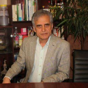 گفتگو با سیدرضا گلستانه مدیرعامل شرکت گل پخش آوند