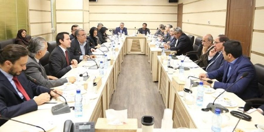 معاون وزیر جهاد؛ایران خواستار رفع مسائل بانکی و افزایش صادرات به برزیل شد