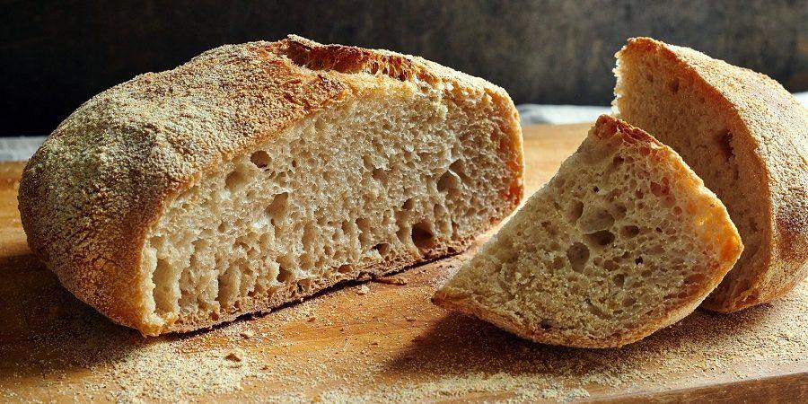 گرانی نان برای همیشه منتفی میشود؟