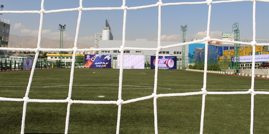 پنجمین دوره مسابقات فوتبال صنعت غذا/ سبزان و مهرام خیلی زود صعود خود را به مرحله بعد مسجل کردند