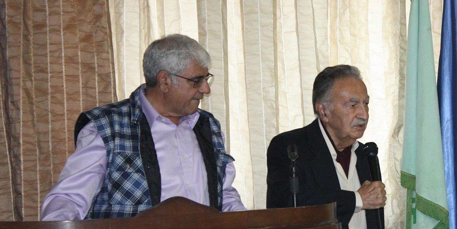 پیام تسلیت بنیانگذار انجمن علوم و صنایع غذایی به مناسبت درگذشت پیشکسوت صنعت قند کشور