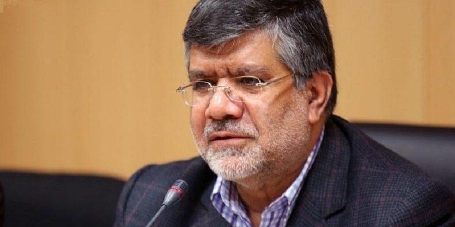 با حکم وزیر صنعت، معدن و تجارت:  خسروتاج در ریاست سازمان توسعه تجارت ایران ابقا شد