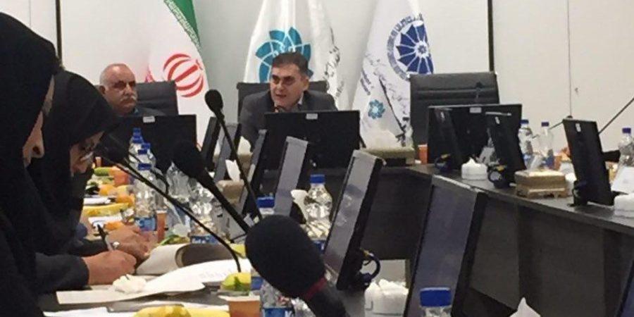 مقام صادراتی: ایران بزرگ ترین اقتصادغیرعضو در سازمان جهانی تجارت است