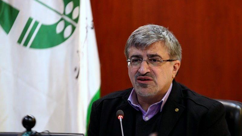 با حکم حجتی قائم مقام وزیر جهاد کشاورزی در امور مجلس منصوب شد
