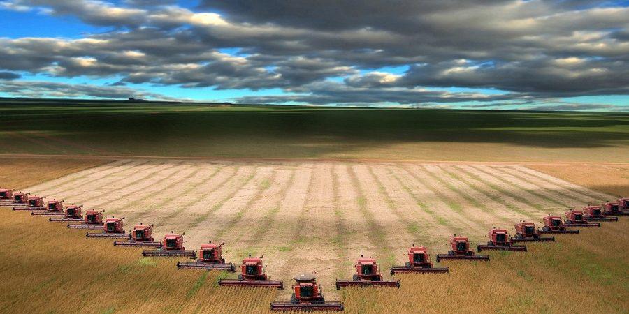 بررسی فناوریهای نوین در کشاورزی پایدار در یک کنفرانس بینالمللی