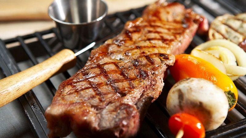 تاثیر مصرف غذاهای آماده در ابتلا به سرطان