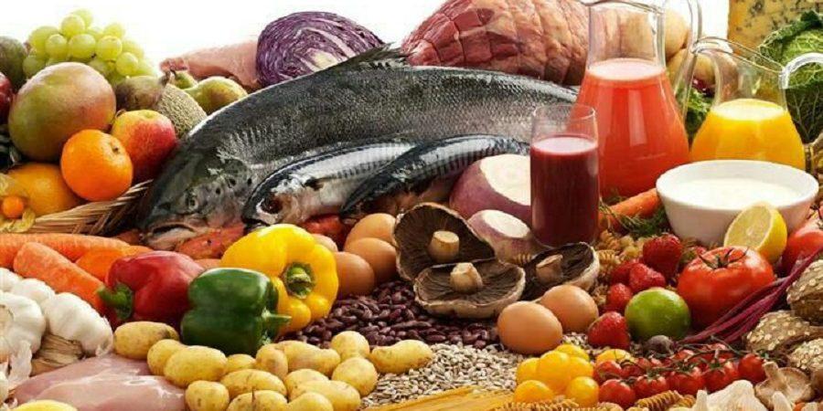 قیمت جهانی مواد غذایی ثابت ماند