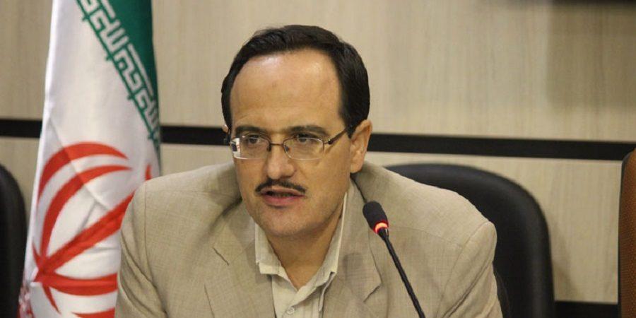 دکتر وحید مفید  مدیر کل امور غذایی، بهداشتی و آرایشی سازمان غذا و دارو شد