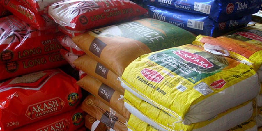 معاون گمرک: ترخیص برنجهای دپو شده به معنی عرضه در بازار نیست