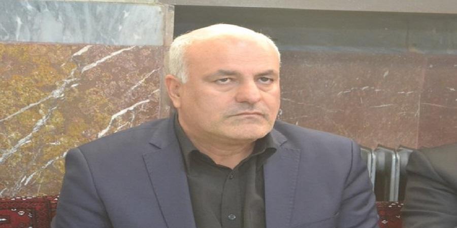 رئیس سازمان جهاد کشاورزی استان سمنان:۸۷ درصد آب در استان سمنان صرف کشاورزی می شود