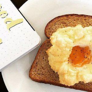 با عجیب و غریب ترین خوراکی های ۲۰۱۷ جهان آشنا شوید +تصاویر
