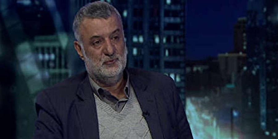 محمود حجتی: همه مصرفکنندگان آب باید برای سازگاری با کمآبی تلاش کنند