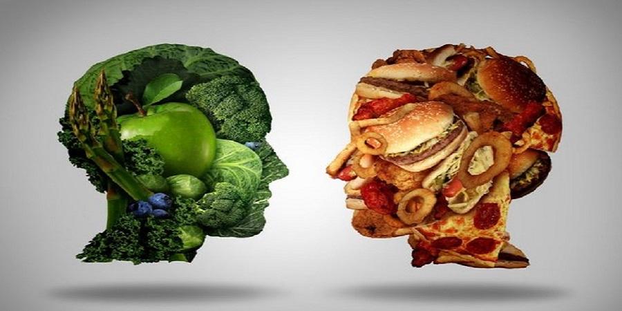نقش موثر رژیم غذایی در برنامه ریزی سلول ها