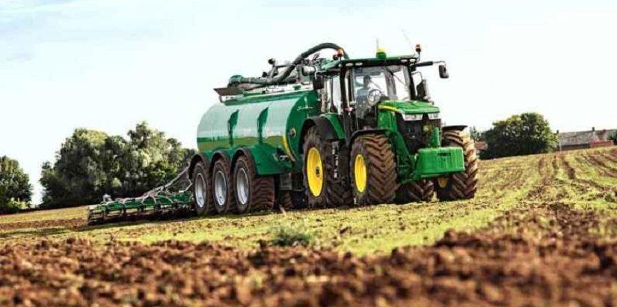 رئیس مرکز توسعه مکانیزاسیون کشاورزی مطرح کرد:اختصاص ۵ هزار و ۵۰۰ میلیارد تومان خط اعتباری به تامین ماشین آلات کشاورزی