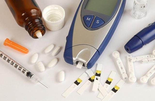 نوشیدنی کتون به کنترل قند خون دیابتی ها کمک می کند