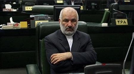 انتقاد نماینده مردم اصفهان از وضعیت بحرانی حقآبه کشاورزان