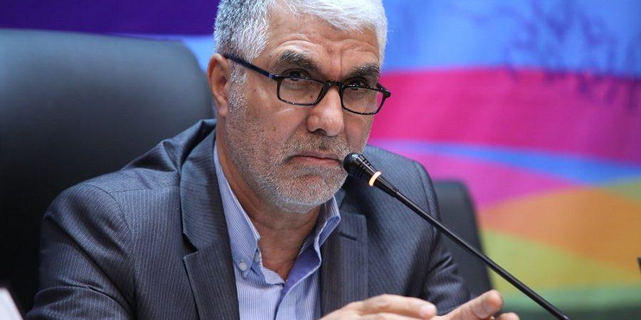 استاندار فارس تاکید کرد:زمینه توسعه صادرات محصولات لبنی استان فارس فراهم شود